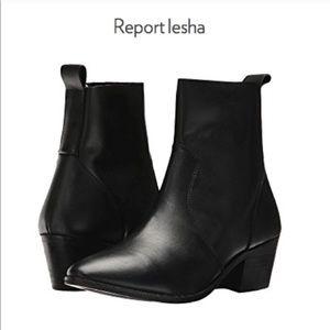 NEW report iesha booties